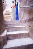 итальянские шаги Стоковые Фотографии RF