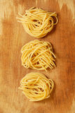 итальянские pastas Стоковые Изображения