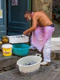 Итальянский рыболов