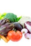 итальянский салат Стоковая Фотография