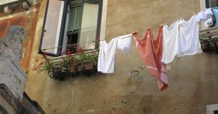 Итальянский ярд Стоковые Фотографии RF
