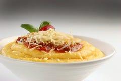 итальянский polenta Стоковое Изображение
