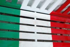 итальянско    стоковое изображение rf