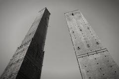 Италия - болонья Стоковые Изображения