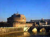 Италия, город Рима Стоковые Изображения RF