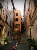 Италия, город Рима Стоковая Фотография RF