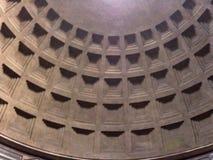 Италия, город Рима, Partheon Стоковые Изображения