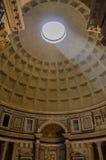 Италия - Рим - пантеон Стоковое Фото
