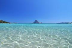 Италия Сардиния Стоковое Изображение