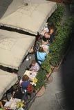 Италия, Тоскана, город Флоренса Стоковые Фотографии RF