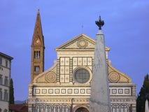 Италия, Тоскана, город Флоренса Стоковые Изображения RF