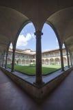 Италия, Тоскана, город Флоренса Стоковое фото RF