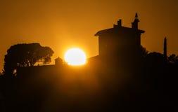 Италия, Тоскана, Флоренс Стоковые Изображения RF