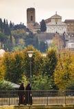 Италия, Тоскана, Флоренс, Стоковые Изображения