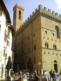 Италия, Тоскана, Флоренс Стоковое фото RF