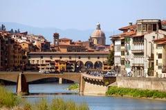 Италия, Флоренс Стоковое Изображение RF