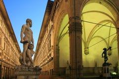 Италия, Флоренс Стоковая Фотография RF
