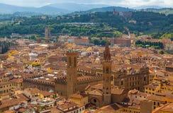 Италия Флоренция Стоковые Изображения