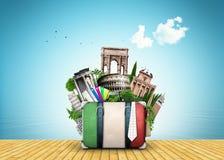 Италия Стоковые Фото