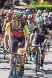 ` Италия 2017 Giro d Стоковое фото RF