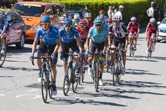 ` Италия 2017 Giro d Стоковое Изображение