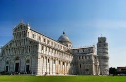 Италия pisa Стоковое Изображение RF