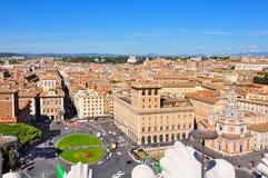 Италия rome Стоковые Фотографии RF