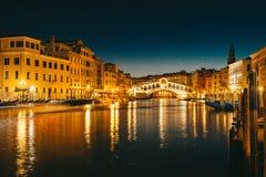 Италия, Venezia Стоковые Изображения RF
