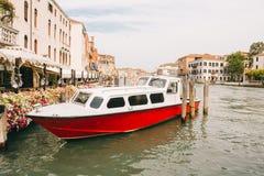 Италия, Venezia Стоковое Изображение RF