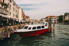Италия, Venezia Стоковая Фотография