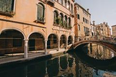 Италия, Venezia Стоковое Фото