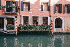 Италия, Venezia Стоковые Изображения