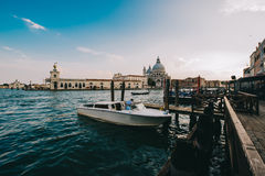 Италия, Venezia Стоковое Изображение