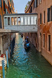 Италия venice Стоковое Изображение