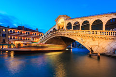 Италия venice стоковая фотография rf
