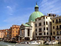 Италия venice Стоковая Фотография