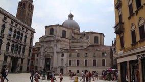 Италия venice видеоматериал