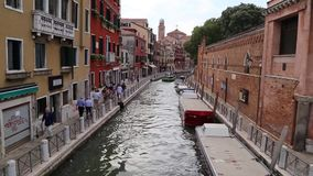 Италия venice акции видеоматериалы