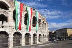 Италия verona Стоковое Изображение RF