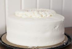 итальянка торта cream Стоковое фото RF