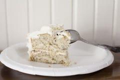 итальянка торта cream Стоковые Фото