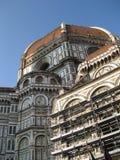 Итальянская архитектура Стоковая Фотография