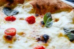 итальянская пицца стоковые изображения