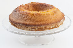 Итальянская специальность торта Стоковые Фотографии RF