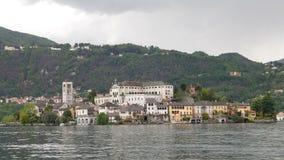 Итальянские ландшафты Стоковые Изображения