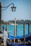 Итальянские города - Венеция Стоковое Фото