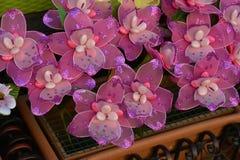 Итальянские цветки конфеты Стоковая Фотография