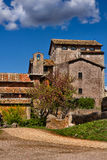 Итальянский дом Стоковые Изображения
