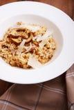 Итальянский ризотто гриба Стоковые Изображения RF