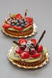 итальянское печенье Стоковое Изображение RF